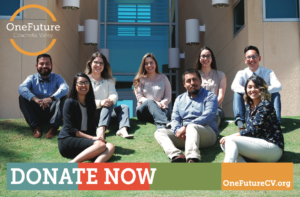 OneFuture Coachella Valley Celebrates 12th Annual Scholarship Awards Ceremony
