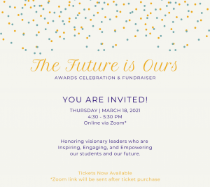 OneFuture Coachella Valley's 'The Future Is Ours' Awards Celebration and Fundraiser
