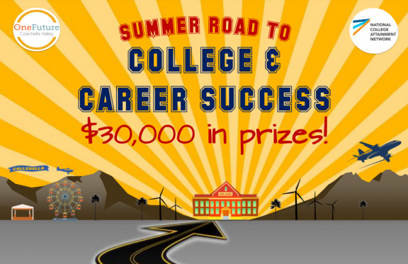 Summer Road To College & Career Success